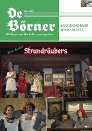 Strandräubers - auf der Homepage der Gemeinschaft der Fritz ...