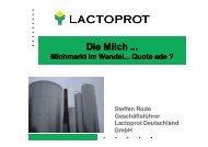 LACTOPROT - LandboSyd