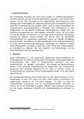 Stellungnahme zum Lehrbericht 2012 zur Vorlage beim ... - Seite 3