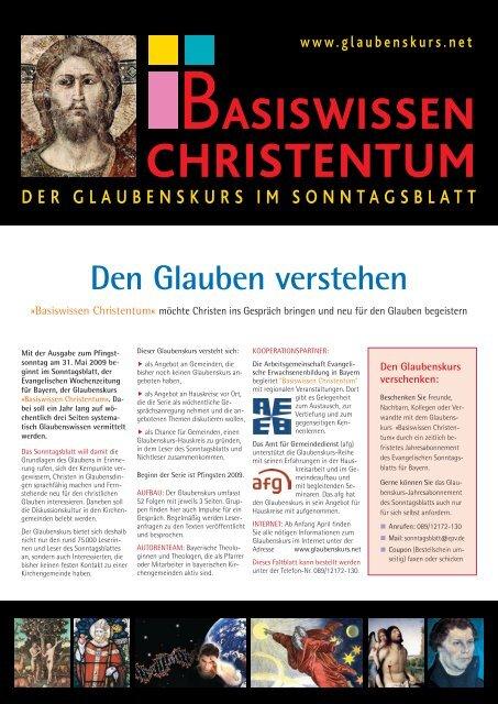 christentum - Evangelisch-Lutherische Kirchengemeinde St. Rochus ...