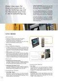 CNC FAGOR 8055 - Fagor Automation - Seite 2