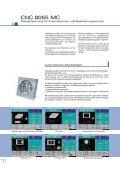 CNC FAGOR 8055 - Fagor Automation - Seite 6
