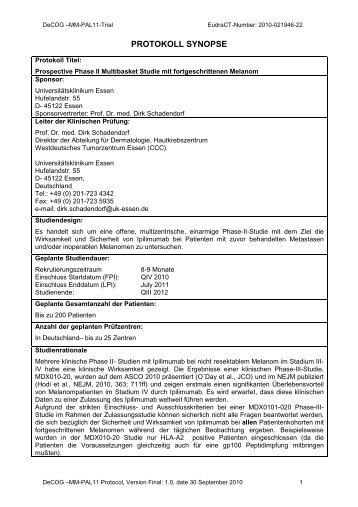 Ipilimumab DeCOG IST Protocol_Synopse_Final-Vers 2010-09-3…