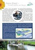 Faltblatt - Niedersächsischer Landesbetrieb für Wasserwirtschaft ... - Seite 2