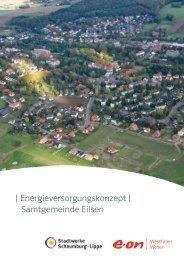 Samtgemeinde Eilsen - Klimaschutz Schaumburg