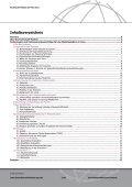 Lehrreform 2011 Ein Vorschlag der Studierenden - Fachschaft Medizin - Page 2