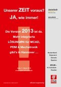 Leseprobe AUTOCAD & Inventor Magazin 2012/04 - Page 2