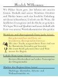 Weinfeste der Südlichen Weinstrasse - Ferienwohnung Scheibel - Page 3