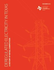 to view the report in PDF format (updated 2012) - Deregulated ...
