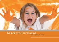 Kinder sind unschlagbar - WVM Werbeverlag GmbH