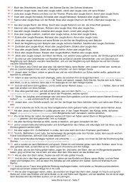 Bibel - Unrevidierte Elberfelder 1905 - Neues Testament - Vaterherz.at