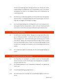 Allgemeinen Nebenbestimmungen für Zuwendungen zur Projekt - Seite 6