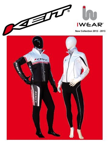 catalogo 2012/13 iwear - Iweargroup