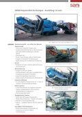 MOBILE BRECH- UND SIEBANLAGEN - SBM - Seite 5