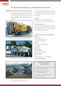 MOBILE BRECH- UND SIEBANLAGEN - SBM - Seite 6