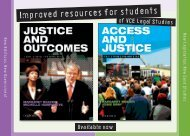 Improved resources for students - Oxford University Press