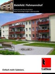 Bielefeld - t-altbau