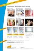 kinderleichtes Lüften! verhindert fenstersturz! - WIN Products GmbH - Seite 2