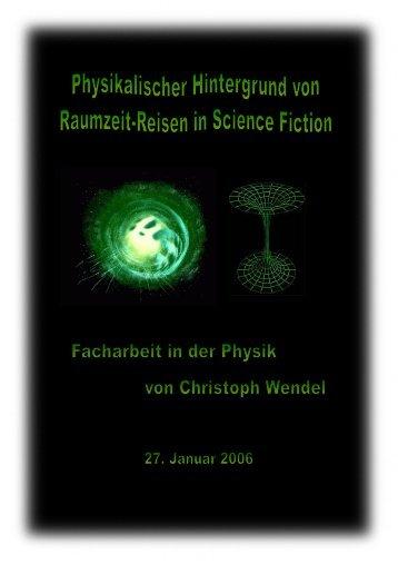 Christoph Wendel.pdf - Abenteuer Universum