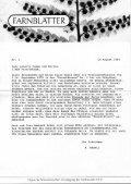 Farnblätter 5 Aug 1980 - Schweizerische Vereinigung der Farnfreunde - Seite 2