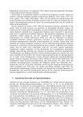 Zum aktuellen Stand der Sprechrhythmusforschung - Arbeitsbereich ... - Page 2