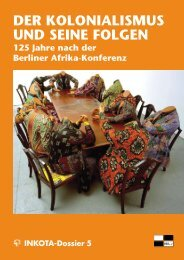 Das Dossier (als pdf, 2 85 MB) - Berliner Entwicklungspolitische ...