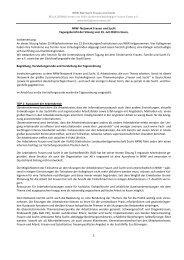 NRW-Netzwerk Frauen und Sucht 01. Juli 2010 - Bella Donna