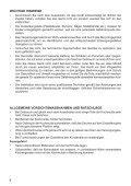 KOCHMULDE DOMINO - ELBA ||| Service - Seite 4
