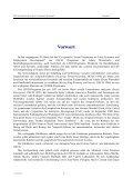 Kurzfassung Der Nonprofit-Sektor in einer sich ... - OECD iLibrary - Page 2