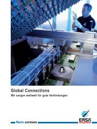 Global Connections - Ersa