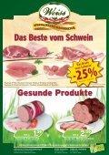 Auf frisches Faschiertes, Gulasch- und Siedefleisch vom ALMO - Seite 2