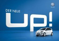 Download - VW Volkswagen up!