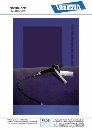 Flexible Zangen - pusula medikal