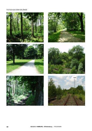 Aufgabenstellung (Seite 54-60) - Internationale Gartenschau ...