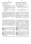 Инструкция - Kaiser - Seite 7