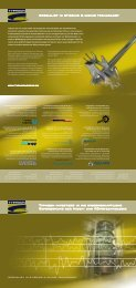 Merkblatt Simulationsanlage