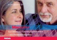 Ausführliche Info-Broschüre für Marcumar-Patienten - Gzrr.de