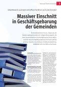 Kommunal: Recht & Verwaltung - Österreichischer Kommunal-Verlag - Seite 2