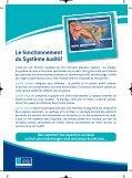 Les protections individuelles contre le bruit Les protections ... - Page 4