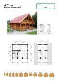 Blockhäuser als Ferienhäuser - Seite 4
