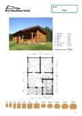 Blockhäuser als Ferienhäuser - Seite 5