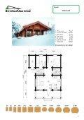 Blockhäuser als Ferienhäuser - Seite 6