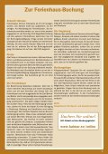 Ferienhäuser - Seite 3