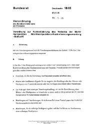 B u nd esrat Drucksache 18/05 - Umwelt-online