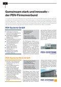 d i g i t a l e Welt - PDV Gruppe - Seite 4