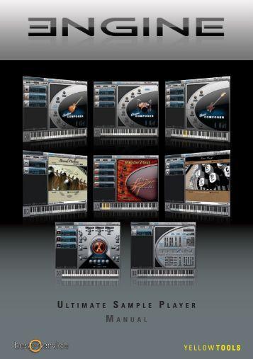 Engine Manual - Best Service