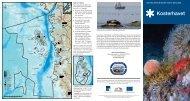 Kosterhavet - Naturvårdsverket