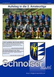 PDF-Download 1,34 MB - Schnolserblattl