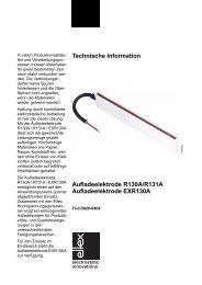 Datenblatt PDF - Eltex