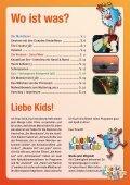 Cineplex Kindernews - Cineplex - KinderClub - Seite 3